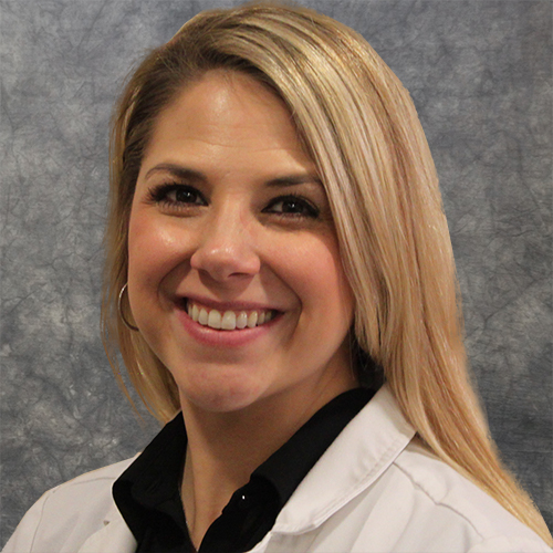 Ashley Kandis, APRN-CNP Photo