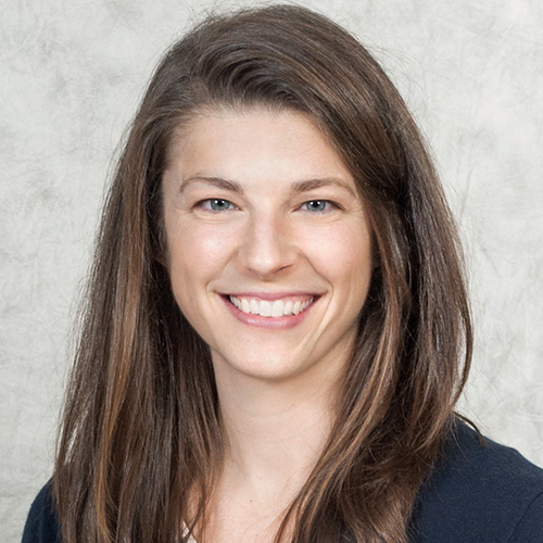 Jessica S. Witmer, APRN-CNP Photo