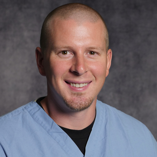 Andrew Pamer, APRN-CNP Photo