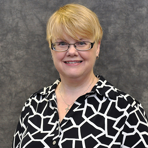 Tina Hawthorne, APRN-CNP Photo