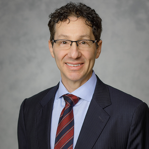 Mark A. Weiner, MD Photo
