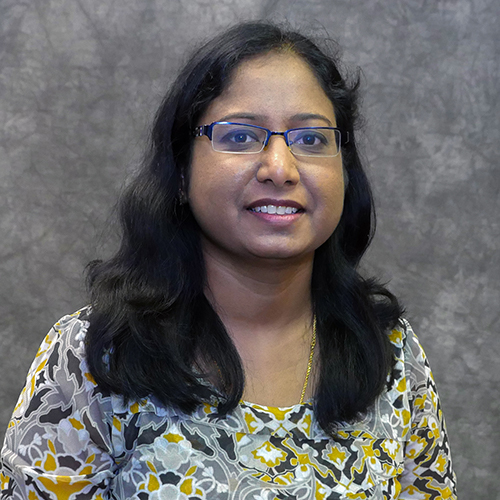 Saritha Battula, MD Photo