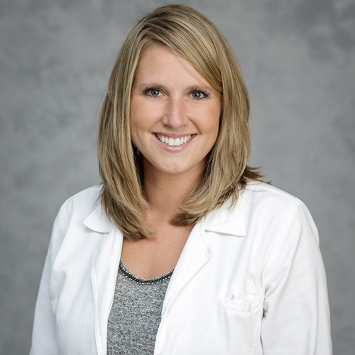 Ashley S. Laughlin, APRN-CNP Photo