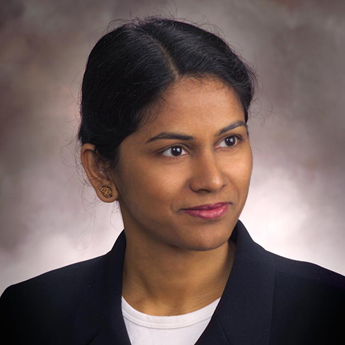 Sunitha Vemulapalli, MD Photo