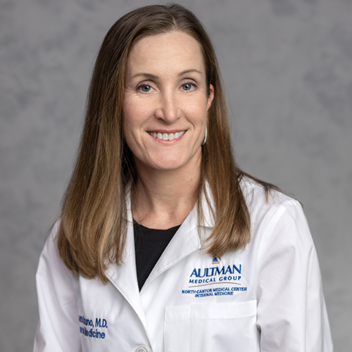 Joanna M. Bruno, MD Photo