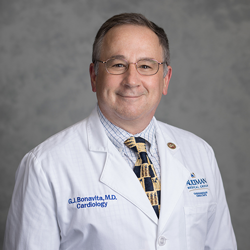 Gregory J. Bonavita, MD Photo