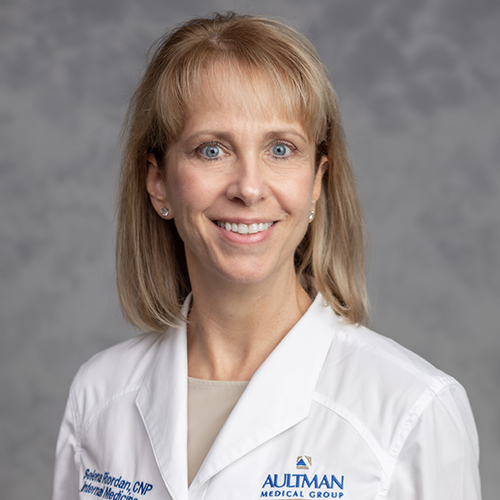 Selena A. Riordan, APRN-CNP Photo