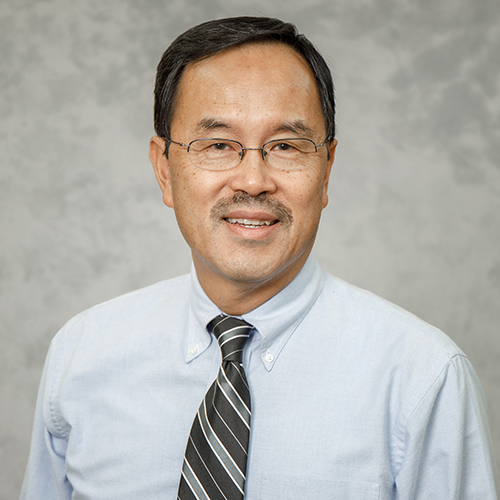 Christopher S. Chow, MD Photo