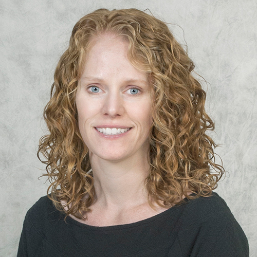 Lindsey Lorson, APRN-CNP Photo