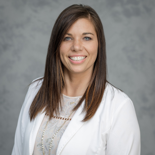 Kenzie A. Miller, APRN-CNP Photo