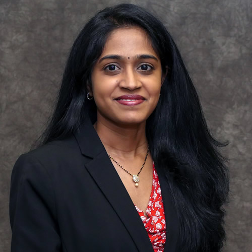 Mohana Alapati, MD Photo