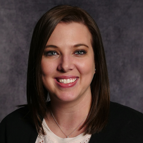 Kristin Barnes, APRN-CNP Photo
