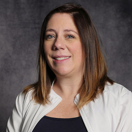 Erin Baters, APRN-CNP Photo