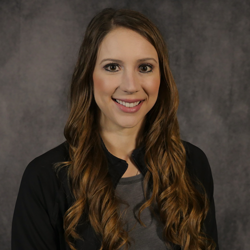 Cortney Fondriest, APRN-CNP Photo