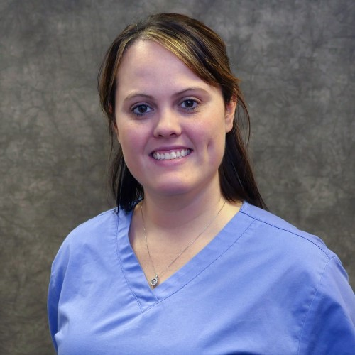 Erica D. Hewitt, MSN, APRN-CNP Photo