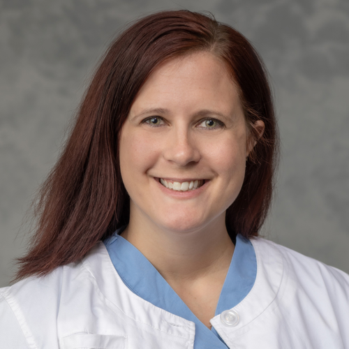 Tara Nichols, APRN-CNP Photo
