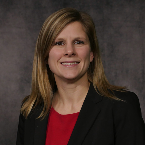 Chelsie Seffens, APRN-CNP Photo