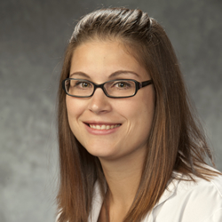 Brandy Stufft, APRN-CNP Photo