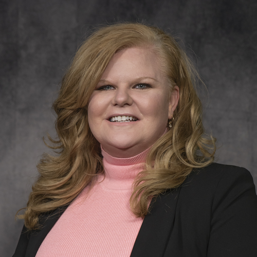 April Towner, APRN-CNP Photo