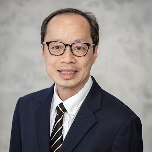 John C. Tsai, MD Photo
