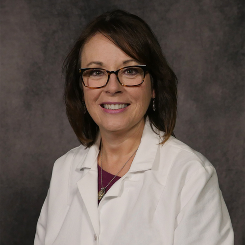 Kitty Wright, APRN-CNP Photo