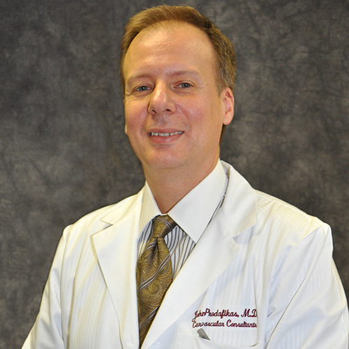 John Prodafikas, MD Photo