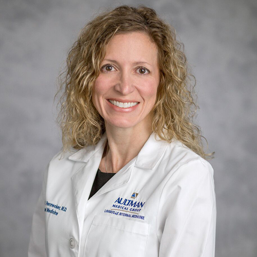 Lynette M. Rennecker, MD Photo