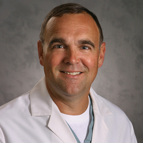 Michael P. Hopkins, MD Photo