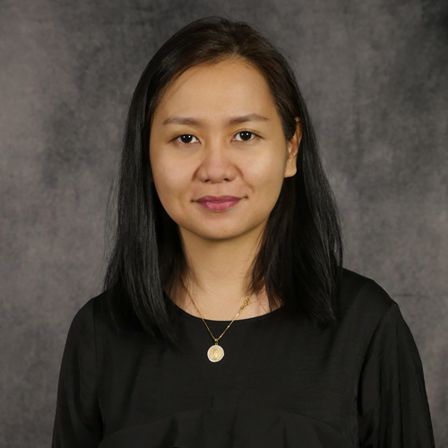 Claudine D. Dumandan, MD Photo