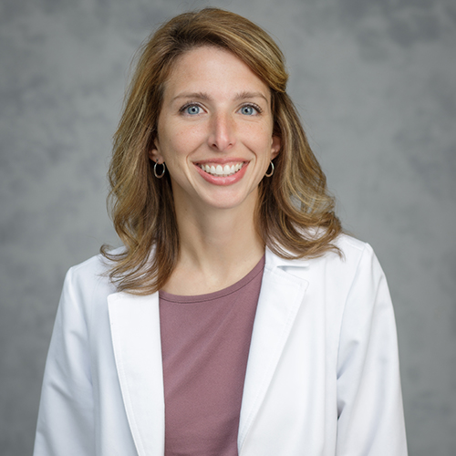 Erica E. Swartz, APRN-CNP Photo