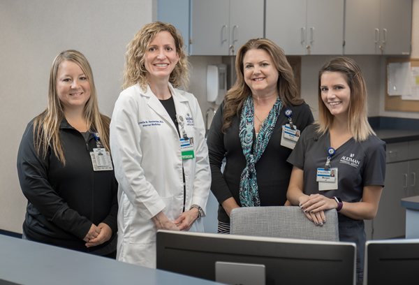 AMG Louisville Internal Medicine Photo